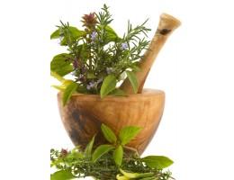 Растения  в  сухом виде : золотарник  + сабельник  + вереск  + лабазник + череда,   дикорастущие растения   Беларуси, купить.