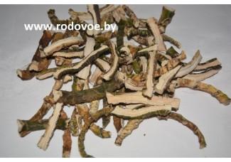 Болотный аир, корень высушенный (5-10 см).