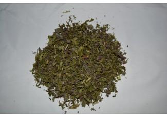 Дербенник, высушенная трава.