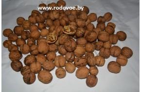 Грецкие орехи в наличии.