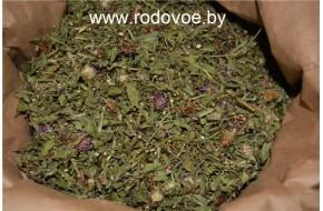 Василек луговой фиолетовый, трава, купить, вес 100 гр.
